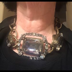 Rare Lanvin necklace